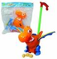 Каталка-игрушка Тилибом Дракон (Т80594)