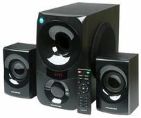 Компьютерная акустика NAKATOMI GS-35