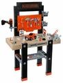 Smoby Мастерская игрушечная Black+Decker (360701)