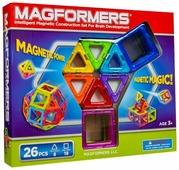 Магнитный конструктор Magformers Rainbow 63087 26