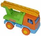Пожарный автомобиль Полесье Салют (8977) 22 см