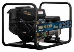Бензиновый генератор AGT WAGT 200 DC KSB (3500 Вт)