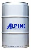 Моторное масло ALPINE Turbo Ultra LA 5W-30