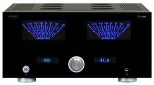 Интегральный усилитель Advance Acoustic X-i 1000