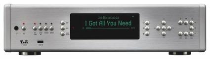 CD-ресивер T+A R 1000 E