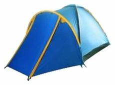 Палатка ECOS Юрта 2