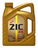 Моторное масло ZIC X9 FE 5W-30 4 л