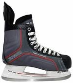Хоккейные коньки ATEMI Pulsar Black