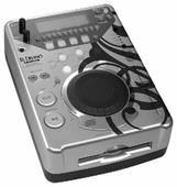 DJ CD-проигрыватель Eurosound El Divino
