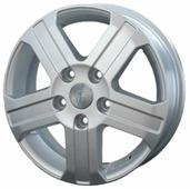 Колесный диск Replay FD125 6x15/5x160 D65.1 ET56 Silver