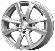 Колесный диск SKAD Мальта 5.5x14/4x100 D60.1 ET43 Селена