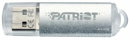 Флешка Patriot Memory Xporter Pulse