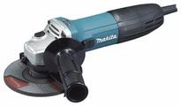 УШМ Makita GA5030X3, 720 Вт, 125 мм