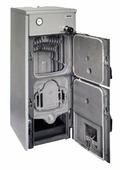 Твердотопливный котел Sime SOLIDA 3 16.3 кВт одноконтурный