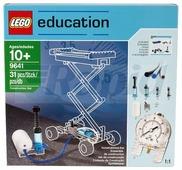 Пневматический конструктор LEGO Education Machines and Mechanisms Пневматика 9641