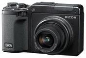 Фотоаппарат Ricoh GXR + RICOH LENS S10 24-72mm F2.5-4.4 VC