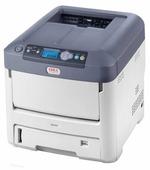 Принтер OKI Pro7411WT