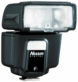 Вспышка Nissin i-40 for Fujifilm