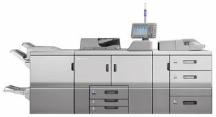 Принтер Ricoh Pro C5100S