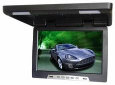 Автомобильный телевизор RS LM-1901 USB+SD