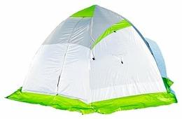 Палатка ЛОТОС 4 для рыбалки