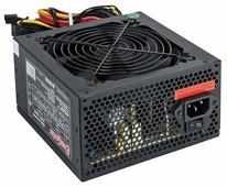 ExeGate XP650 650W ATX (24+4+6/8пин) 259603