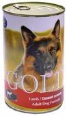 Корм для собак Nero Gold ягненок