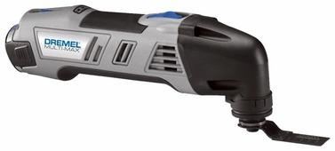 Реноватор Dremel Multi-Max 8300-9