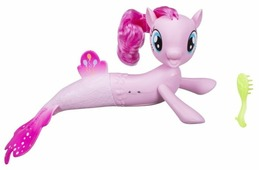 Интерактивная игрушка робот Hasbro My Little Pony Пинки Пай