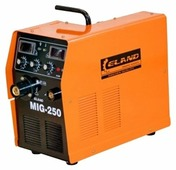 Сварочный аппарат ELAND MIG-250 PRO (MIG/MAG)