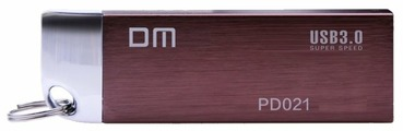 Флешка DM PD021