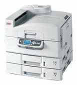 Принтер OKI C9600HDTN