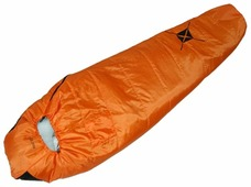 Спальный мешок Talberg Kratzer