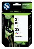 Набор картриджей HP SD367AE