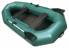 Надувная лодка Leader Компакт 265