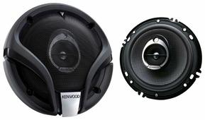 Автомобильная акустика KENWOOD KFC-M1634A
