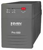 Интерактивный ИБП SVEN Pro 650