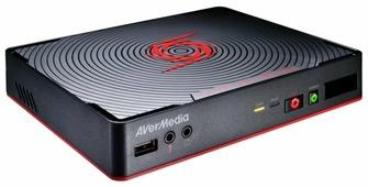 Устройство видеозахвата AVerMedia Technologies Game Capture HD II