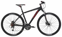 Горный гибрид Fuji Bikes Traverse 1.3 (2014)