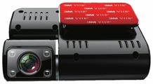 Видеорегистратор Intego VX-305DUAL, 2 камеры