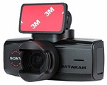 Видеорегистратор DATAKAM 6 MAX LIMITED, GPS, ГЛОНАСС