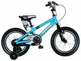 Детский велосипед Royal Baby RB16B-7 Freestyle 16 Alloy