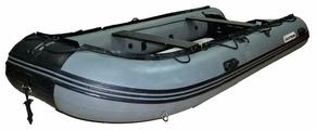 Надувная лодка Golfstream MS 430