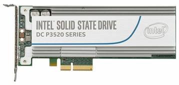 Твердотельный накопитель Intel SSDPEDMX020T701