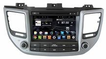 Автомагнитола Daystar DS-8101HD Hyundai Tucson 2015+ ANDROID