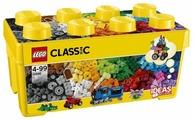Конструктор LEGO Classic 10696 Средняя коробка творческих кирпичиков