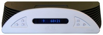 CD-проигрыватель ATOLL ELECTRONIQUE CD400