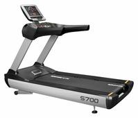 Электрическая беговая дорожка Bronze Gym S700 (Promo Edition)
