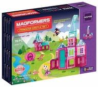 Магнитный конструктор Magformers Inspire 704004 Дворец принцессы