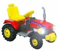 Pilsan Трактор Traktor
